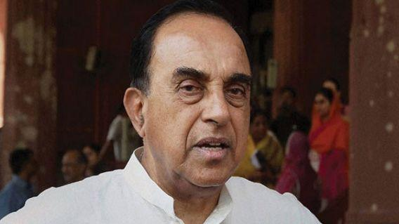<p>With his unfailingly shocking comments, BJP Rajya Sabha MP Subramanian Swamy is almost always in the news. Here's a roundup of some of his unique views through the year past: -On the Tata-Mistry war: 'Ratan Tata is the most corrupt chairman in Tata history' -On Arun Jaitely wearing a coat and tie to China: 'BJP should direct our Ministers to wear traditional and modernised Indian clothes while abroad. In coat and tie they look like waiters' -On Raghuram Rajan: 'Rajan unfit to be RBI Governor' While senior BJP leaders have been upset, Swamy continues to tweet his views unabashedly. </p>