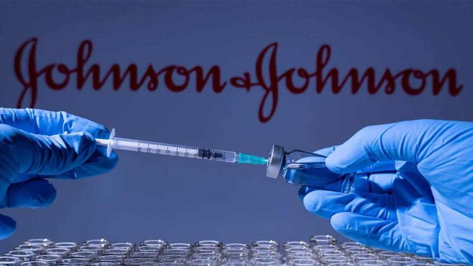 15 million J&J vaccine doses ruined due to human error