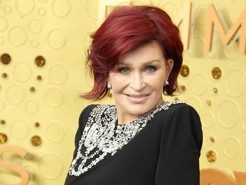 Sharon Osbourne weighs in on Gabrielle Union's show exit
