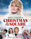 <p><strong>Sunday, November 22 </strong></p><p>Nobody does Christmas like Dolly! When Regina (played by <strong>Christine Baranski</strong>) returns home with a plan to sell her late father's land to a developer, she sees the light — literally — when an angel (played by <strong>Dolly Parton</strong>) convinces her to change her mind. </p>