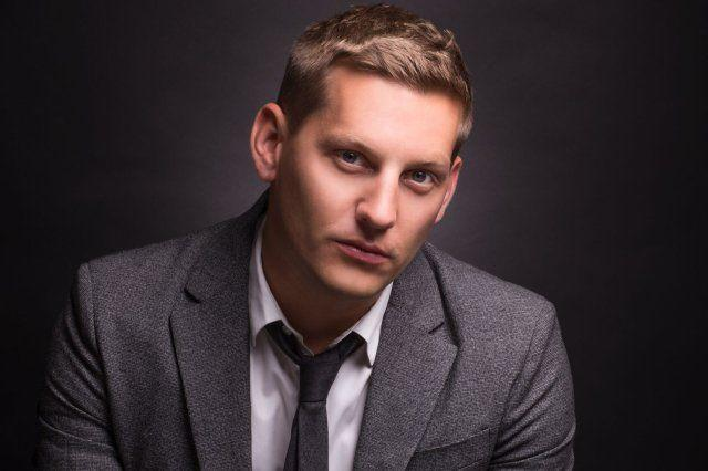 James Sutton as John Paul McQueen in Hollyoaks (E4)