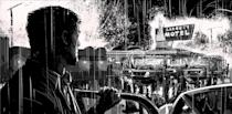 """<p>In this storyboard of Wolverine eyeing a motel from a distance, artist Gabriel Hardman captures the bleak, borderline-noir atmosphere sought by director James Mangold. (Photo:<a rel=""""nofollow noopener"""" href=""""https://twitter.com/mang0ld"""" target=""""_blank"""" data-ylk=""""slk:mang0ld/Twitter)"""" class=""""link rapid-noclick-resp""""> mang0ld/Twitter)</a> </p>  <p> Lest anyone think Hugh Jackman's post-apocalyptic Wolverine wasn't going to be a killing machine anymore, this low-angled storyboard image by Gabriel Hardman confirms he'll be engaged in plenty of adamantium-clawed action. (Photo: <a rel=""""nofollow noopener"""" href=""""https://twitter.com/mang0ld"""" target=""""_blank"""" data-ylk=""""slk:mang0ld/Twitter)"""" class=""""link rapid-noclick-resp"""">mang0ld/Twitter)</a> </p>  <p> Director James Mangold shared this black-and-white snapshot of the plains set beneath an imposing sky, captioned """"Open"""" — more evidence of a rough, hardscrabble Western vibe that will define this world-without-mutants tale. (Photo: <a rel=""""nofollow noopener"""" href=""""https://www.instagram.com/p/BMOwJ7hjyl_/"""" target=""""_blank"""" data-ylk=""""slk:wponx/Instagram"""" class=""""link rapid-noclick-resp"""">wponx/Instagram</a>) </p>  <p>Logan</p><p> In 'Logan,' Hugh Jackman's Wolverine has become a weathered desert desperado with a diminished healing factor, but despite his beaten-and-bruised body, director James Mangold's mirror-image photo of the mutant — boasting his usual chiseled muscles — proves the actor's gym-rat preparation for the role hasn't changed. (Photo: <a rel=""""nofollow noopener"""" href=""""https://twitter.com/mang0ld?ref_src=twsrc%5Etfw"""" target=""""_blank"""" data-ylk=""""slk:@mang0ld"""" class=""""link rapid-noclick-resp"""">@mang0ld</a>/Twitter) </p>  <p>Meet X-23</p><p> The caption """"Laura"""" on this Instagram image is a pretty clear sign Dafne Keen's role in 'Logan' is as Laura Kinney, a.k.a X-23, a mutant introduced by Marvel in 2004. When Professor X tells Logan """"She's like you. Very much like you,"""" in the film's trailer, he's hinting at her comic-book"""