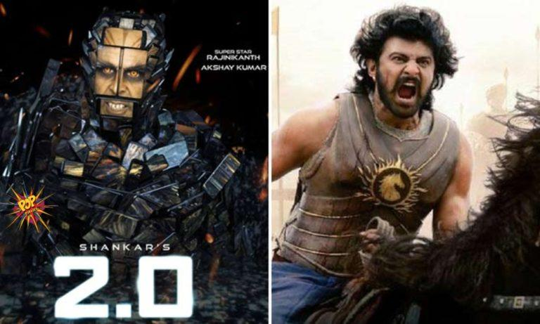 2 0 Vs Baahubali 2 Day 1 Box Office Battle – Check Out Which