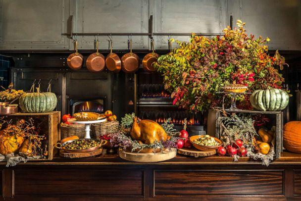 PHOTO: Restaurants like The Dutch in New York City have created full Thanksgiving menus for takeout this year.  (The Dutch )