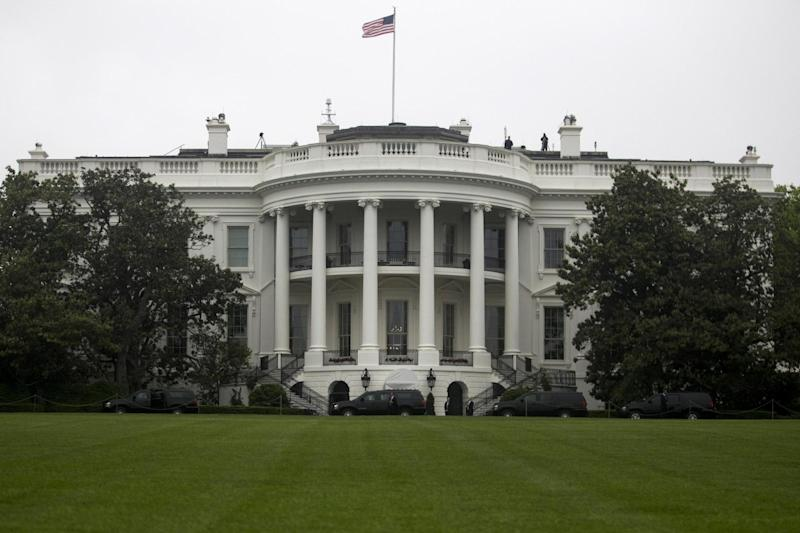 Taheb has pleaded guilty to plotting to attack the White House (Getty Images)