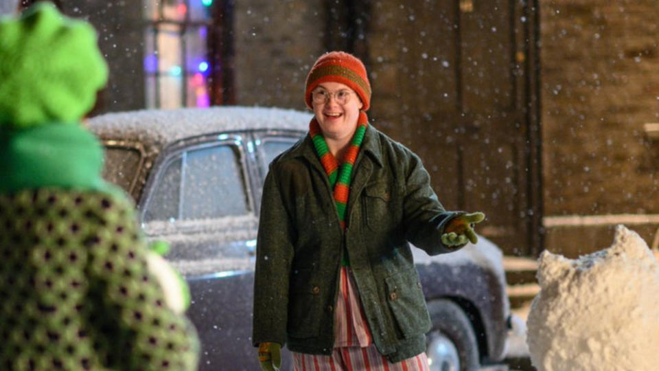 'Call the Midwife' is coming back this year for its annual Christmas episode. (BBC)