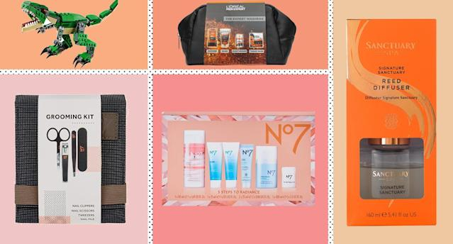 The best items to purchase from Boots right now. [Photo: Yahoo Style UK]