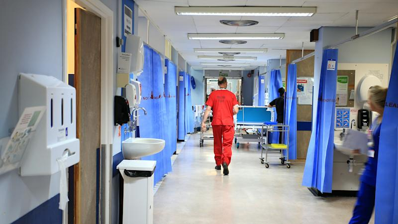 Hospital bosses concerned about NHS staff burnout ahead of winter