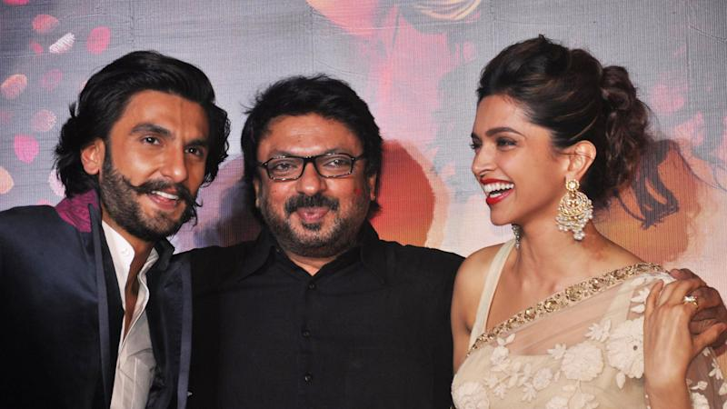 Bhansali Brings out the Best in Me as an Actor: Deepika Padukone