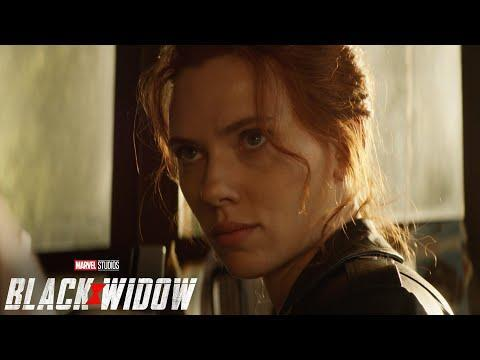 """<p>One last run for Scarlett before she officially abdicates the role of Black Widow. The ill-fated superhero is finally getting her own standalone movie, taking us back to her home where we meet a slew of new characters that will likely pop up throughout Phase Four. Also… Florence Pugh in the MCU? Yes please, right now.</p><p><a href=""""https://www.youtube.com/watch?v=_1eykFE1fSA"""" rel=""""nofollow noopener"""" target=""""_blank"""" data-ylk=""""slk:See the original post on Youtube"""" class=""""link rapid-noclick-resp"""">See the original post on Youtube</a></p>"""