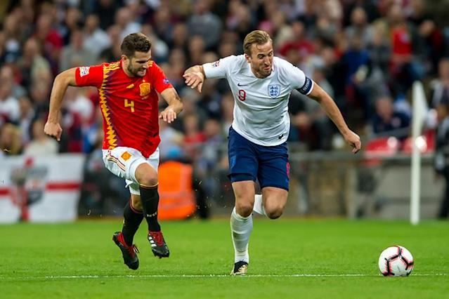 The goals are still flowing at an admirable rate for Englands main man, but theyre masking a wider problem that can only be solved with better protection for him, writes Seb Stafford-Bloor