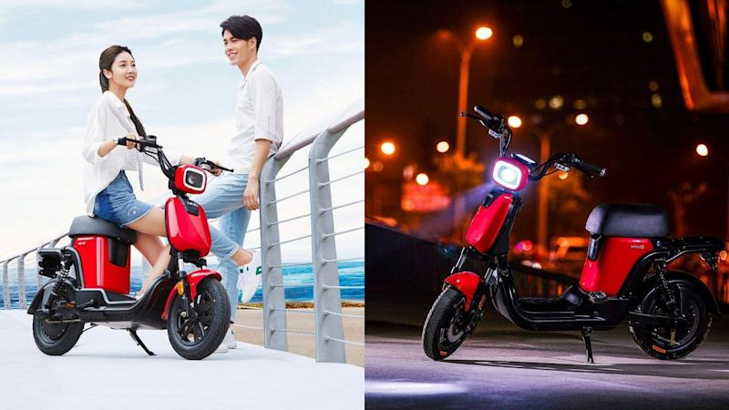 Xiaomi announces crowdfunding for the Himo T1 electric bicycle with 120 km range