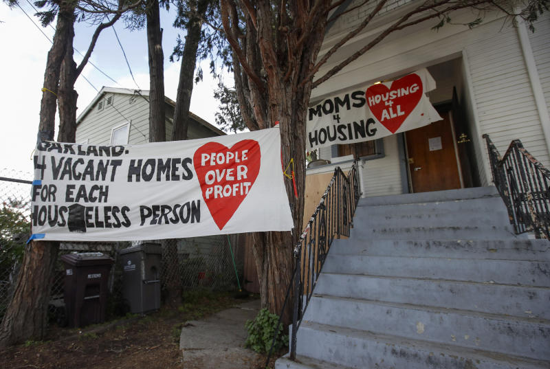 California Renters First Law