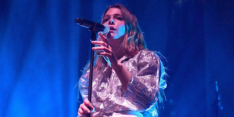 Maggie Rogers Calls Out Sexual Harassment Following Incident at Her Concert