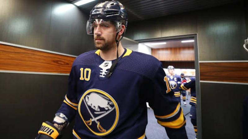 Sabres waive Berglund to terminate contract a4d9b1b1bcc