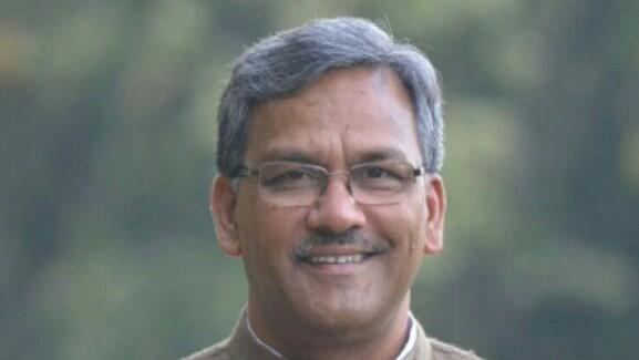 Trivendra Rawat to Take Over as Uttarakhand's 8th CM on Saturday