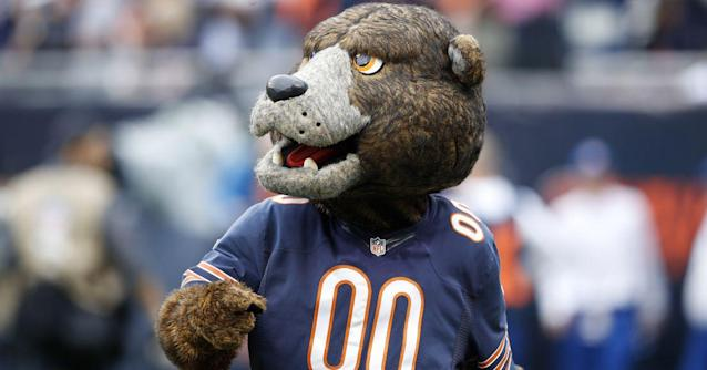 Chicago Bears, I will never hate you... but...