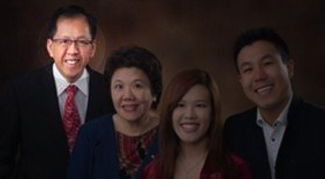Curtis Cheng's son Alpha said his father would not have wanted to see his death used to promote hatred. Photo: Supplied