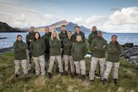 <p>Celebrity SAS: Who Dares Wins is back! The show that makes you cold and tired just watching returns to Channel 4 on Sunday 29 August at 9pm.</p><p>Twelve celebs made the trip to the Scottish Hebrides in the remote island of Raasay, for one of the toughest selection courses yet. </p><p>Over eight days, the twelve celebrities were put through a series of gruelling tasks and interrogations that tested them both physically and mentally.</p><p>After taking part the stars gave a few choice words about the experience and what motivated them to take part. Scroll on to learn who's involved and what they made of the life-changing trip.<br></p>
