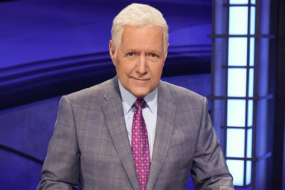 All the Ways Late Jeopardy! Host Alex Trebek Gave Back During His Lifetime