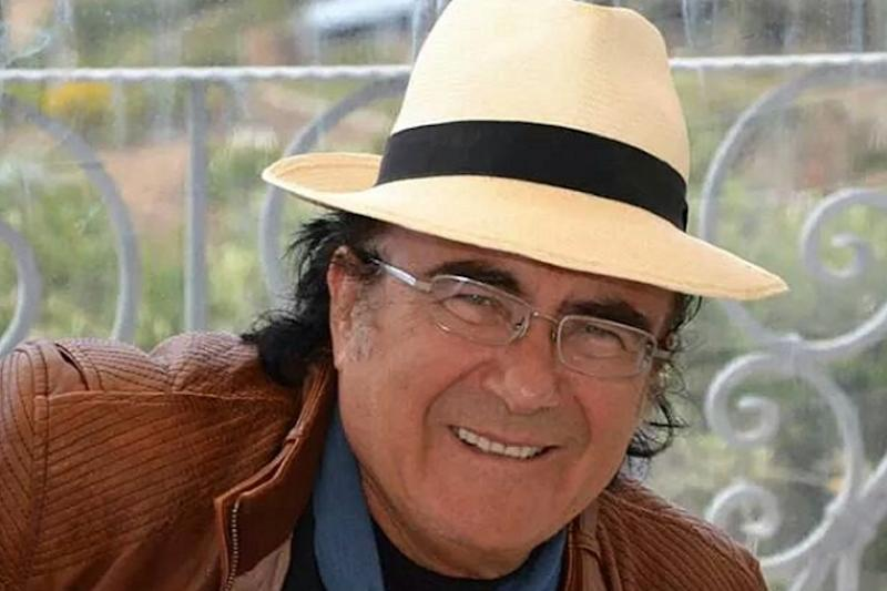 Al Bano Appello Power Lecciso