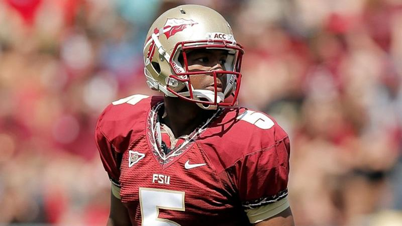 See the Video of Heisman Winner Jameis Winston Allegedly Stealing Crab Legs