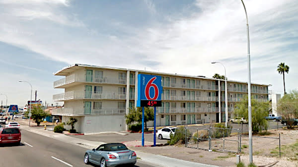 Motel 6 To Ban All Locations From Voluntarily Giving Guest Lists To ICE