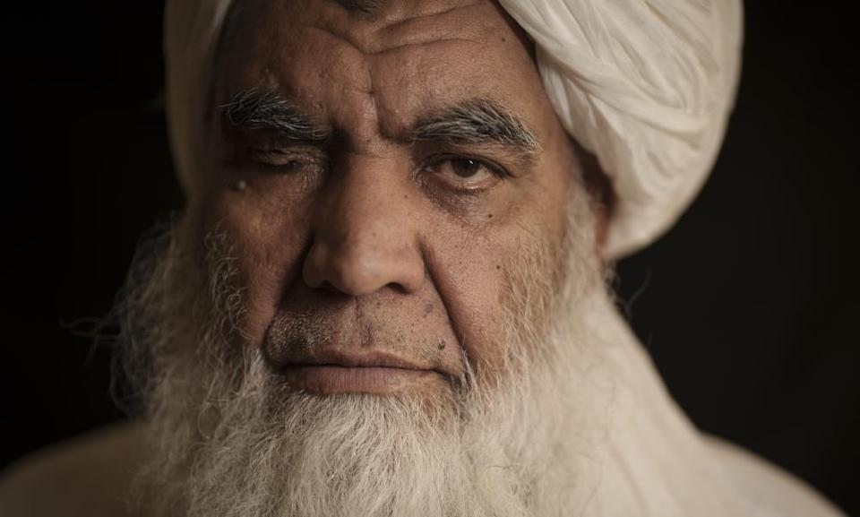 Nooruddin Turabi, one of the founders of the Taliban, says the movement will once again carry out punishments like executions and amputations of hands.
