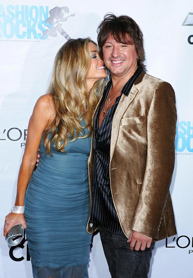 """Denise Richards made a bad decision when she divorced Charlie Sheen and immediately jumped into a relationship with Richie Sambora, the ex-husband of her former BFF, Heather Locklear. After dating for about a year, Denise and the Bon Jovi rocker called it quits in March. James Devaney/<a href=""""http://www.wireimage.com"""" target=""""new"""">WireImage.com</a> - September 7, 2006"""