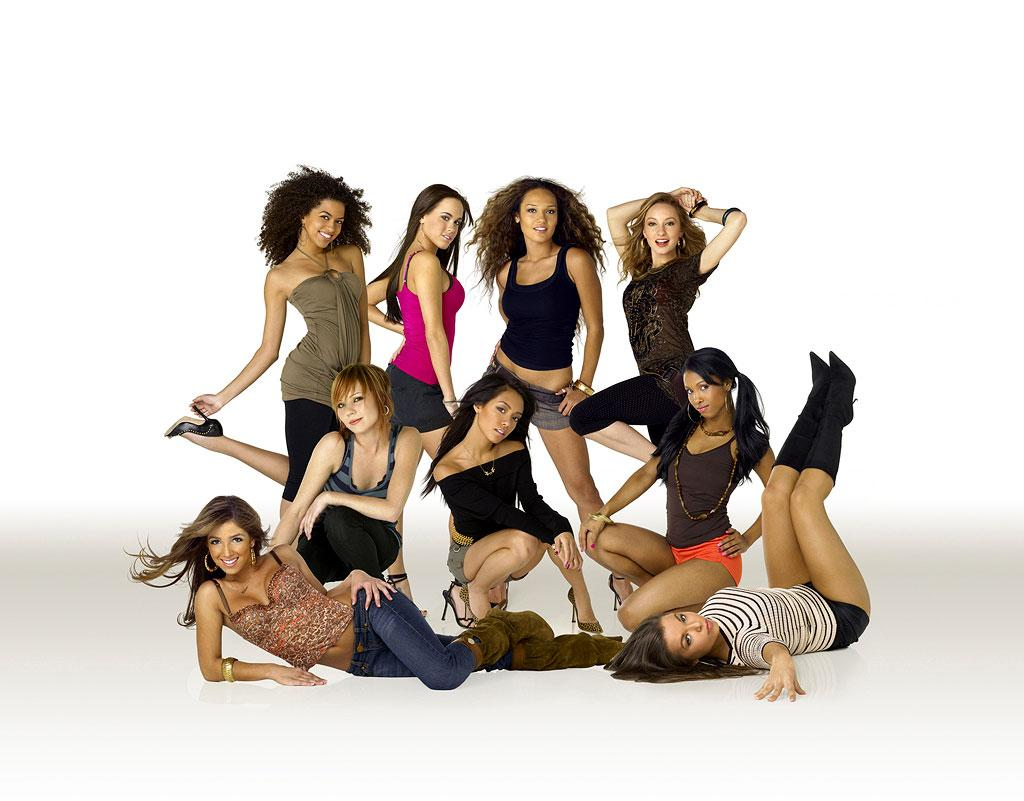 "<a href=""/pussycat-dolls-present/show/39848"">Pussycat Dolls Present: The Search For The Next Doll</a> cast."