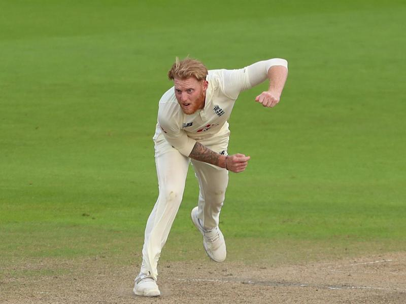 Stokes will miss the remaining two Tests: Getty