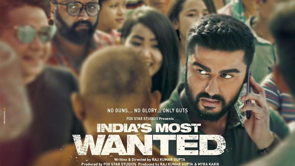 <strong>Budget -</strong> Rs 40 crore (approx); <strong>Net collections (India) -</strong> Rs 10.5 crore <strong>Starring -</strong> Arjun Kapoor, Rajesh Sharma, Sudev Nair