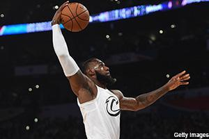 LeBron James will join the Lakers, Paul George is re-signing with the Thunder and DeAndre Jordan will try the Mavs...again. The Live Blog is up
