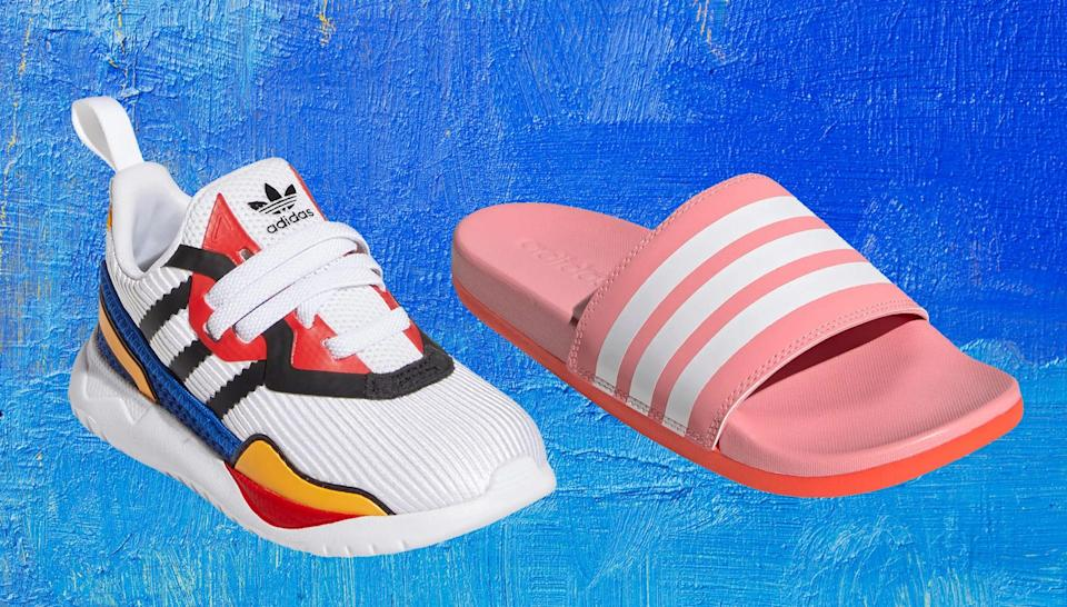 Grab Adidas shoes right now at big discounts at the Nordstrom Anniversary Sale 2021.
