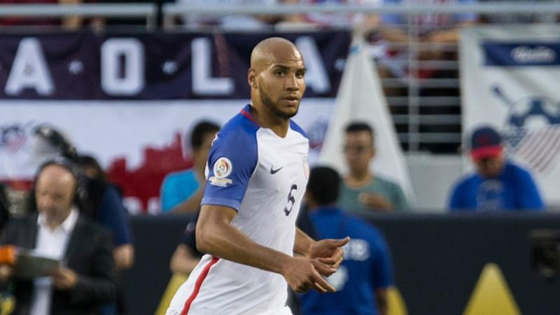 John Brooks USA 06032016