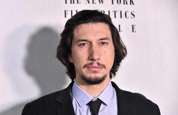 Adam Driver to Host First New 'Saturday Night Live' of 2020