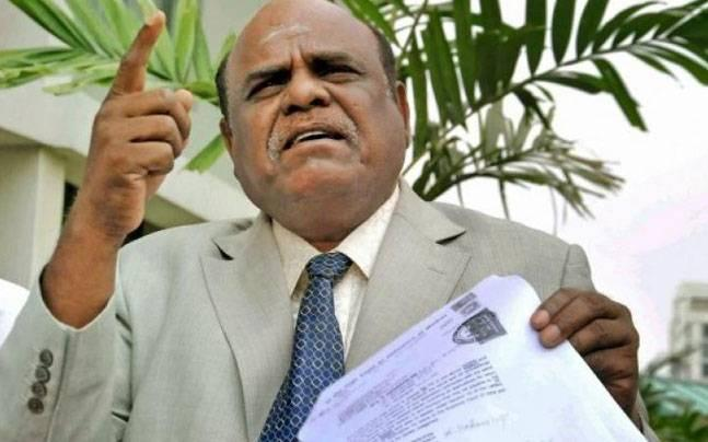 Calcutta High Court judge CS Karnan to India Today: Am normal and stable, Supreme Court order harassment of a Dalit