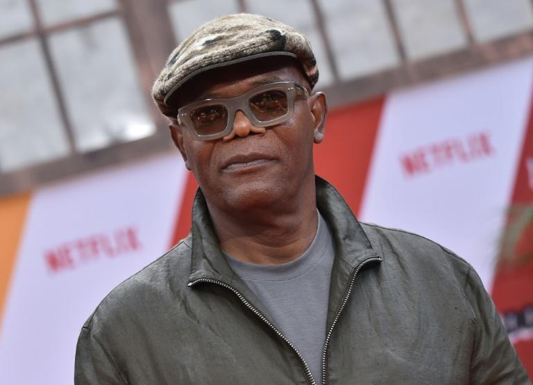 US actor Samuel L. Jackson will receive an honorary Oscar at the start of 2022