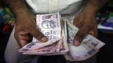 The ED today said it attached assets worth Rs 77 lakh of a Bihar Maoist leader who made Rs 40 lakh cash deposits in the accounts of his son-in-law's family.