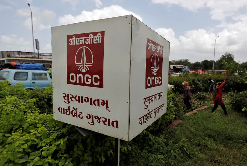 ONGC douses fire; gas supplies to industries hit