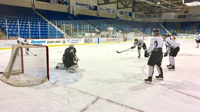 The wait is over: P.E.I. set to host first major junior hockey semifinal