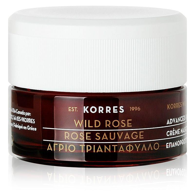"""<p><strong>Korres</strong></p><p>dermstore.com</p><p><a href=""""https://go.redirectingat.com?id=74968X1596630&url=https%3A%2F%2Fwww.dermstore.com%2Fproduct_Wild%2BRose%2BNightBrightening%2BSleeping%2BFacial%2B_69417.htm&sref=https%3A%2F%2Fwww.bestproducts.com%2Fbeauty%2Fg34775518%2Fdermstore-black-friday-sale-2020%2F"""" rel=""""nofollow noopener"""" target=""""_blank"""" data-ylk=""""slk:Shop Now"""" class=""""link rapid-noclick-resp"""">Shop Now</a></p><p><strong><del>$48</del> $38 (20% off)</strong></p><p>With a power-packed formula of rose oil, vitamin C, and hyaluronic acid, this overnight cream (meant to be used as a mask) helps correct skin texture in your sleep. It also aids in hydration, making it a smart choice for winter.</p>"""