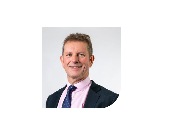 Graeme Watt leads Softcat, an IT solutions and services provider. Photo: Softcat