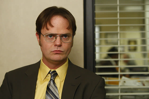The Office - Rainn Wilson