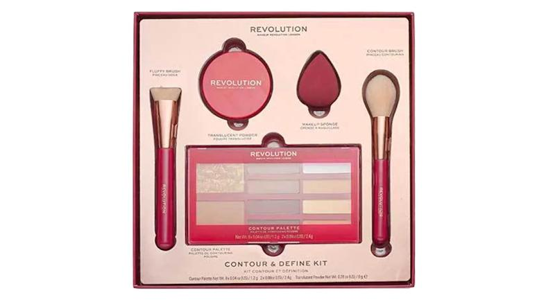 Revolution Contour & Define Set