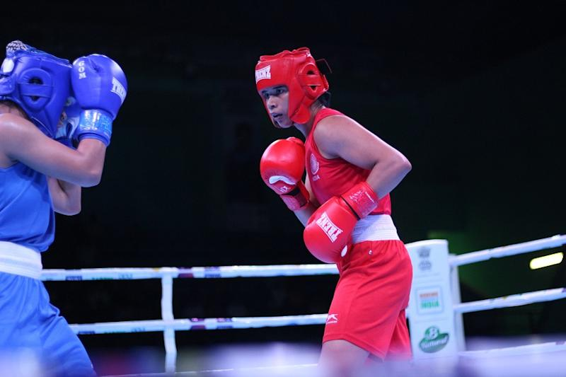 Kiren Rijiju Responds to Nikhat Zareen's SOS Tweet on Mary Kom Selection Controversy