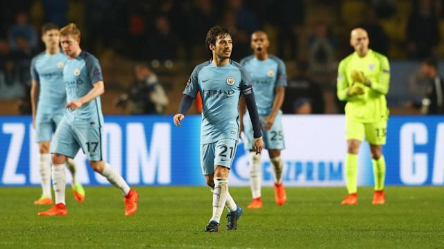 Pep Guardiola insists sweeping changes will not be made to his Manchester City squad despite their Champions League failure.