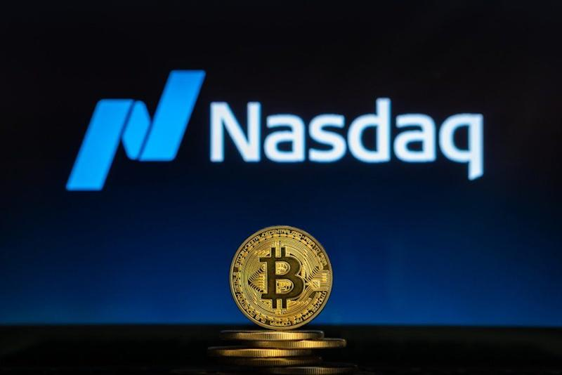 Ran NeuNer and CNBC Africa's Crypto Trader show will begin broadcasting from the Nasdaq just as bitcoin enters a bull market and institutions seemingly come off the sidelines. | Source: Shutterstock