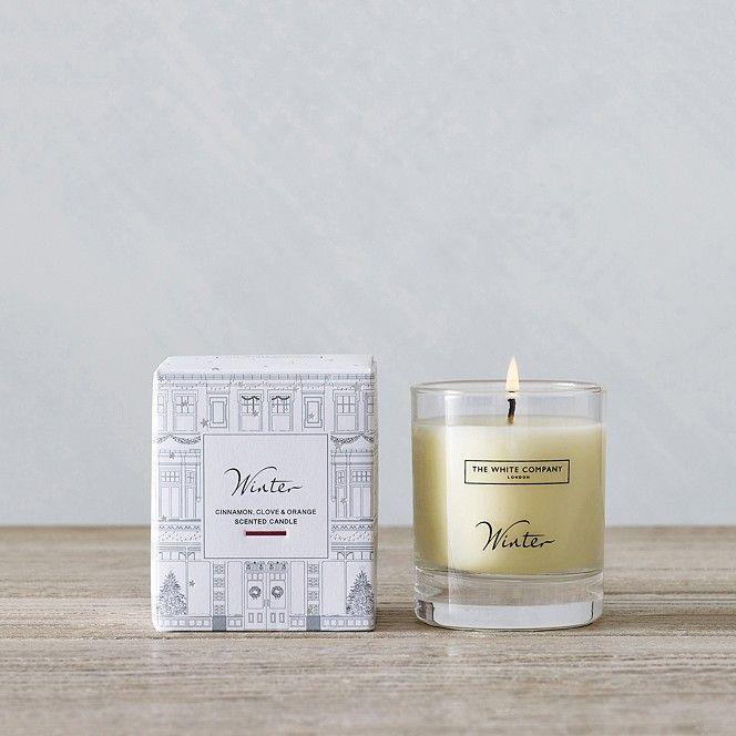 "<p><strong>The White Company</strong></p><p>thewhitecompany.com</p><p><strong>$26.00</strong></p><p><a href=""https://go.redirectingat.com?id=74968X1596630&url=https%3A%2F%2Fwww.thewhitecompany.com%2Fus%2FWinter-Signature-Candle%2Fp%2FWNDCX%3Fswatch%3DNo%2BColour&sref=https%3A%2F%2Fwww.harpersbazaar.com%2Fbeauty%2Fg34078375%2Fbest-winter-candles%2F"" rel=""nofollow noopener"" target=""_blank"" data-ylk=""slk:Shop Now"" class=""link rapid-noclick-resp"">Shop Now</a></p><p><strong>Smells like:</strong> cinnamon, clove, and orange. Once you sniff The White Company's cult-favorite take on a winter candle, you'll get why it deserves the name—and hype. </p>"
