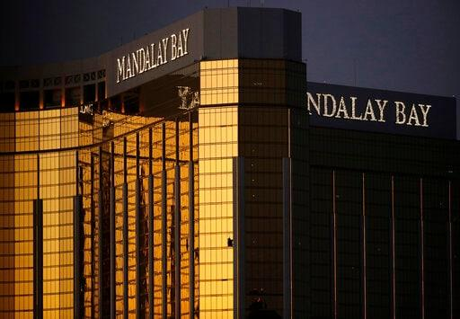 Judge Approves $800M Las Vegas Shooting Settlement